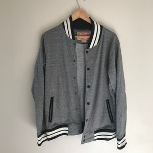 Trademark Brooklyn Varsity Jacket
